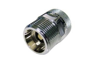 Клапана защиты от разрыва шланга автоматический, по стандарту DIN.