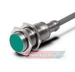 Индуктивный бесконтактный выключатель ВБИ-М1