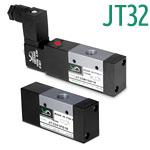 Распределительные клапаны серии JT32