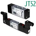 Распределительные клапаны серии JT52
