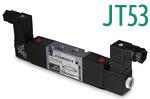 Распределительные клапаны серии JT53