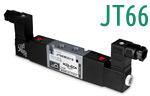 Распределительные клапаны серии JT66