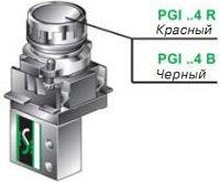 Кнопка PGI